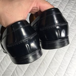 Gucci Shoes - Gucci authentic black loafers size 8.5 US